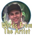 Comment From Inlay Artist Cliff Suttle