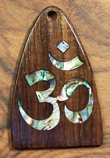 Paul Reed Smith, OM, PRS, Inlay Truss Rod Cover